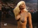 Torrie vs Sable - Bikini contest Judgement Day 2003
