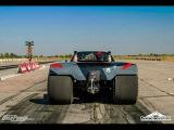 ZAZ-GTR 1100hp by Solova (Official Video)