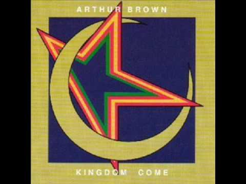 Arthur Brown - Love Is The Spirit