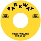chubby checker альбом The Hits Of '65