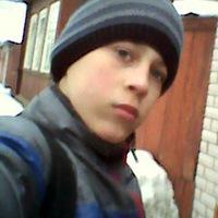 Женя Петров, 18 января 1999, Боровичи, id215770830