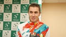 Davis Cup Россия Беларусь Пресс конференции первого игрового дня