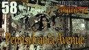 Fallout 3: GOTY FOW [HD] 58 ~ Pennsylvania Avenue, прогулочка