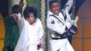 Michael Jackson Madison Square Garden 2001 - Live 30th Anniversary Celebration HD 60fps