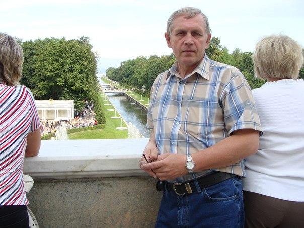 Леонид Соловьев