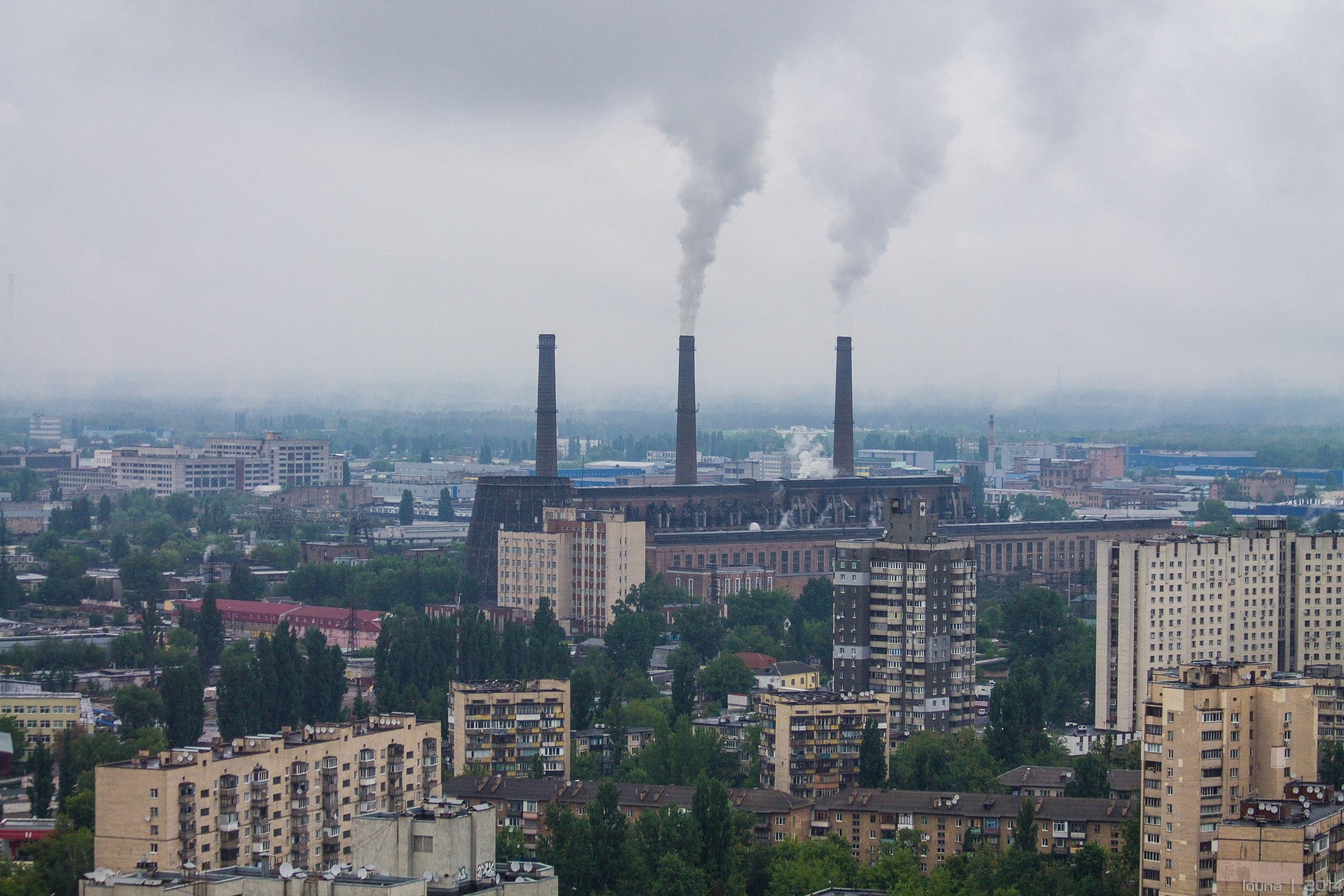 Отопление в Киеве получили 80% домов под управлением города, 11% ОСМД, 100% зданий соцсферы, кроме административных, - КГГА - Цензор.НЕТ 1145