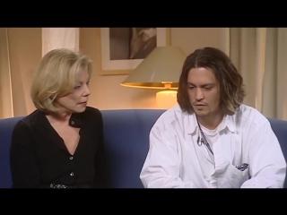 Интервью к фильму «Аризонская мечта» (беседа Джонни Деппа и продюсера Клоди Оссар), 2002 г.