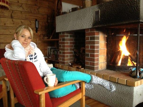 сборная Германии жен, светская хроника, Мириам Гесснер