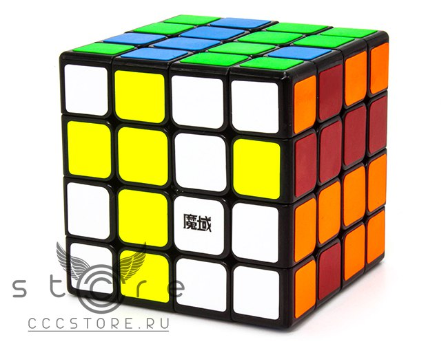 Купить кубик Рубика MoYu 4x4x4 AoSu