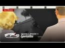 [НОВАЯ СЕРИЯ] Miraculous Ladybug | Леди Баг и Супер-Кот – Сезон 2, Серия 11 | «Горизилла» (НА АНГЛИЙСКОМ)