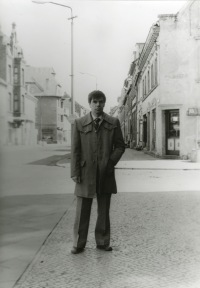 Николай Новик, 30 ноября 1993, Санкт-Петербург, id184559459
