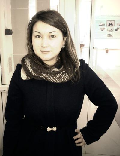 Гульмира Муканова, 4 ноября , id185344443
