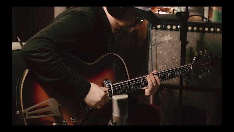 Джаз на гитаре Musima Record. Miles Davis – All Blues Илья Драгунов гитарист