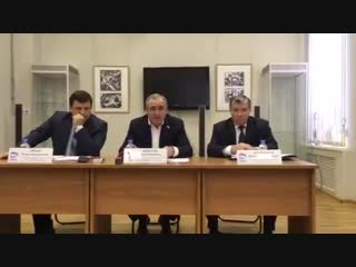 Сергей Неверов о медицинской авиации в Смоленской области