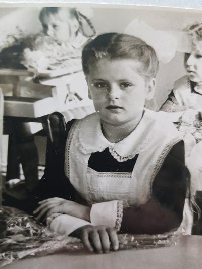 Вероника Масевнина