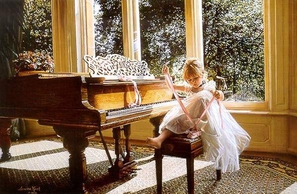 Облегчение некоторых состояний с помощью музыки и пения: 1. Сердечно-сосудистую систему приведет в норму «Свадебный марш» Мендельсона, «Ноктюрн ре-минор» Шопена и «Концерт ре-минор» для скрипки Баха. 2.Желудочно-кишечный тракт с радостью воспринимает «Соната №7» Бетховена. 3. Боли, в том числе и головную, уменьшает прослушивание полонеза Огинского, «Венгерской рапсодии» Листа, «Фиделио» Бетховена. 4. Повышенную раздражительность снимают «Лунная соната» Бетховена, «Кантата №2» и «Итальянский…