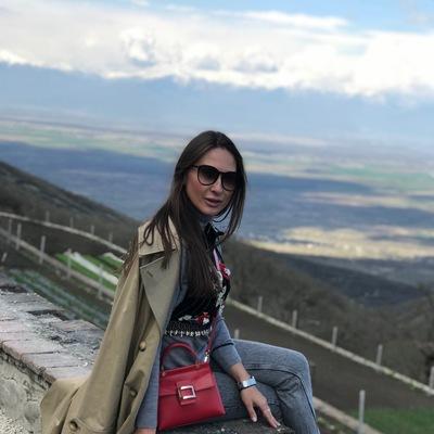Елена Цыпышева