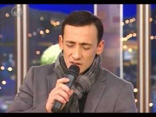 Dato Kenchiashvili - Ramdeni Malodine - Gamis Shou 10.03.2013