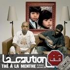 La Caution альбом Thé à la menthe - EP