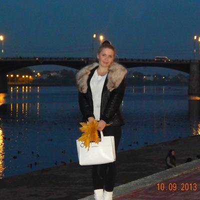 Екатерина Блинова, 15 августа , Севастополь, id92110621