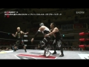 Alejandro, El Hijo del Pantera vs. MAZADA, NOSAWA Rongai WRESTLE-1 - 2018 Tour Flashing Summer - Day 1