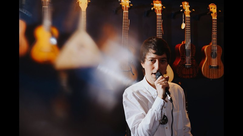 Kirill Miloradovski - Knocking on the Heaven's Door (Bob Dylan voice cover)