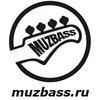 MUZBASS.ru гитары Gibson Fender Ibanez Yamaha