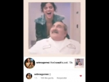 Selena Gomez Liked and commented on @coachs post on Instagram - - @selenagomez dio Me Gusta y coment