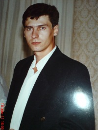 Виктор Сергиенко, 17 марта 1986, Сызрань, id155339484