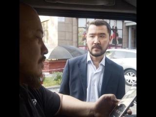 Nurlan Batyrov. Будьте добрее