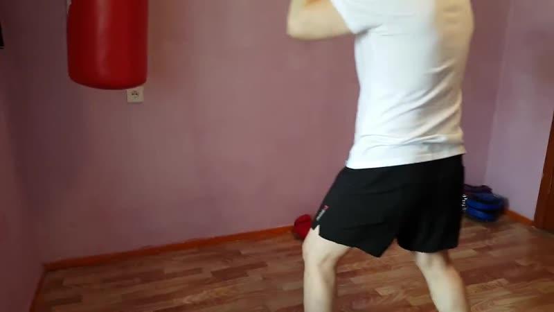 Уроки бокса в домашних условиях 2 ehjrb ,jrcf d ljvfiyb[ eckjdbz[ 2