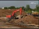 Замминистра строительства и ЖКХ РФ в Южном городе создана территория будущего