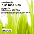 Ananda Project альбом Kiss Kiss Kiss