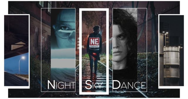 NSD - Night Sky Dance