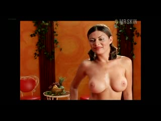 Kalani freeman nude - virtual girl (1998) watch online