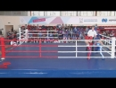 чемпионат по кикбоксингу г Барнаул