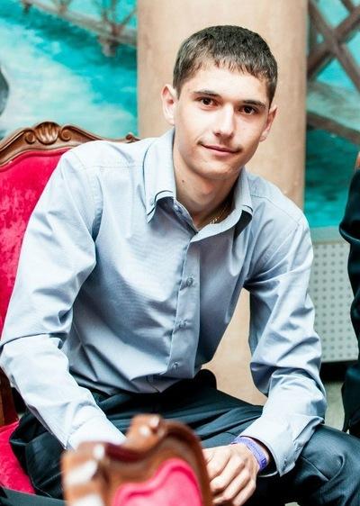 Антон Балуев, 20 апреля , Котлас, id37865265