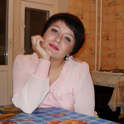 Майя Клименко, 24 мая 1985, Тюмень, id111261831