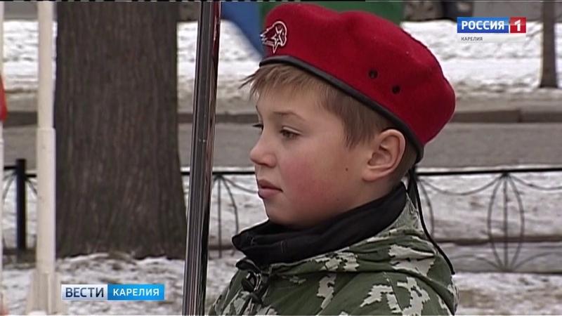 В День неизвестного солдата подвели итоги Вахты памяти