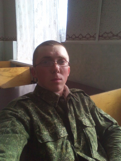 Андрей Збуржинский, 31 октября 1991, Орша, id35160925
