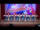1 13 НОККиИ Ансамбль народного танца Русичи Со вечера