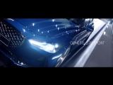 Музыка из рекламы Hyundai Genesis - G70 Sport (2018)