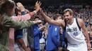 Dirk Nowitzki Moves Into 6th On The All-Time Scoring List March 18, 2019 NBANews NBA Mavericks DirkNowitzki