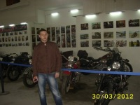 Алексей Агеев, 26 ноября 1982, Армавир, id172382411