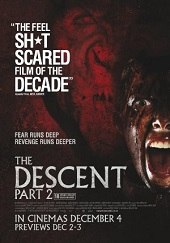 El Descenso 2 (The Descent: Part 2) (2009) - Latino