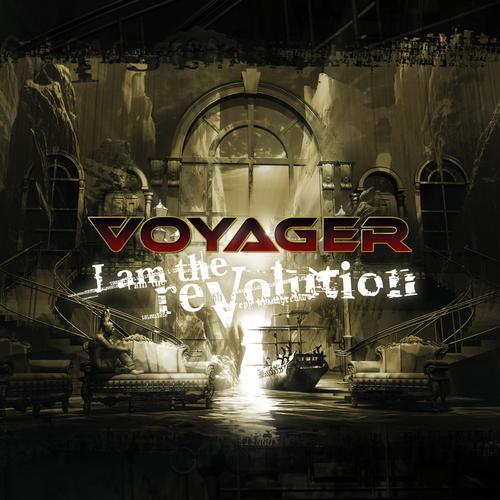 Альбом I Am The ReVolution