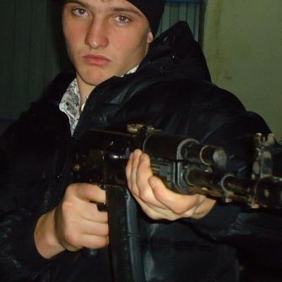 Dimon Kudinov, 5 августа , Краснодар, id140185742