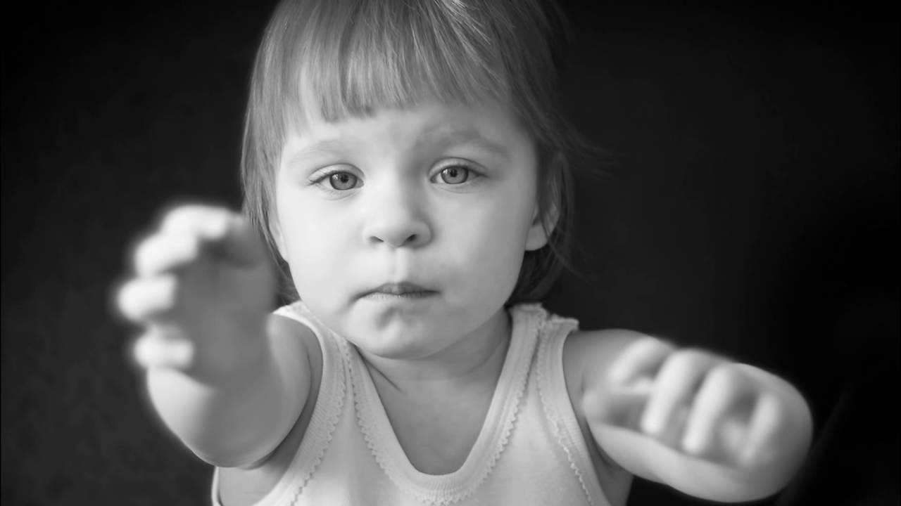 «Оставьте ребенка себе, он мне не нужен»