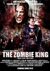 The Zombie King (2013) - Subtitulada