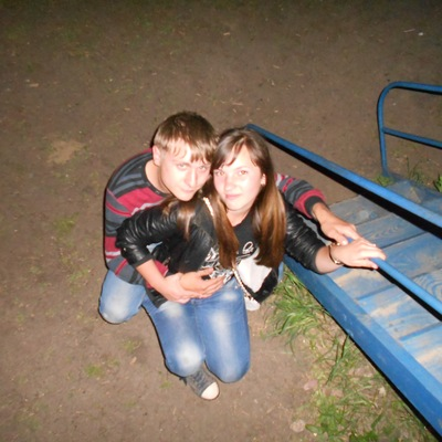 Татьяна Легуша, 30 июня 1996, Луганск, id137186603